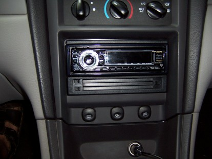 Wondrous Guide To Replacing Your 2001 Mach 460 Head Unit Mustang Forums At Wiring Cloud Ymoonsalvmohammedshrineorg
