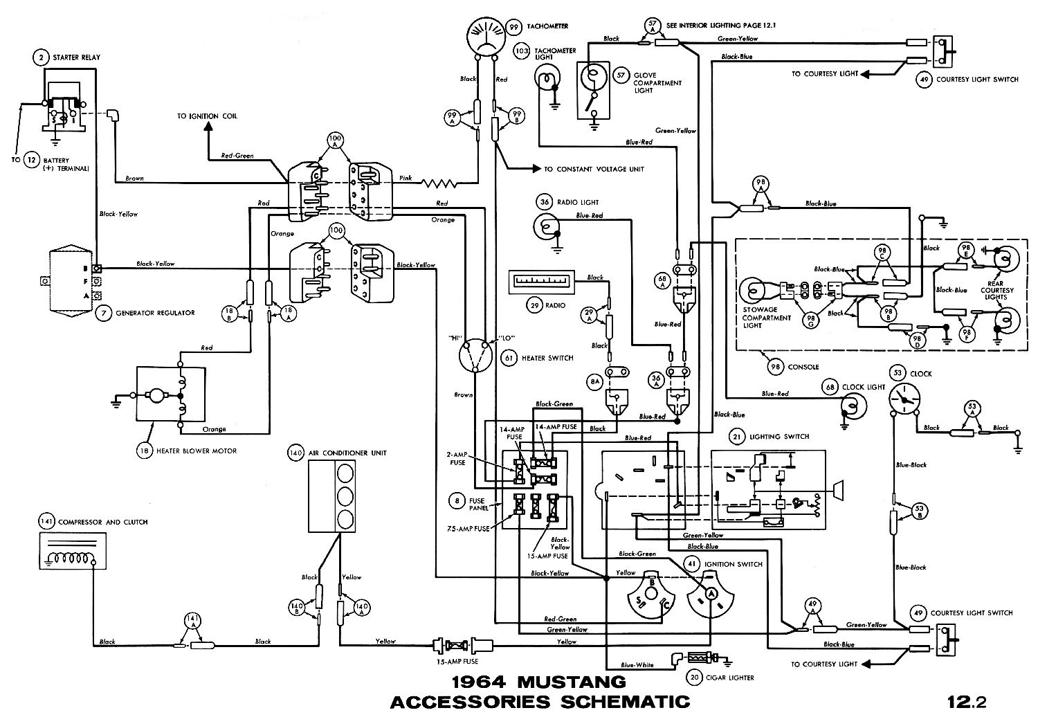 1969 mustang ignition wiring diagram 66 mustang coil wiring diagram wiring diagram data  66 mustang coil wiring diagram wiring