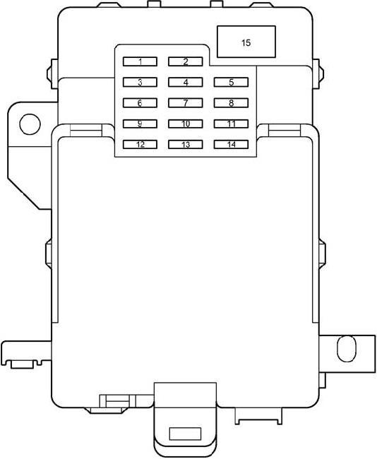 OD_6465] 2013 Toyota Tacoma Fuse Box Diagram Free Diagram 2004 Toyota Tacoma Fuse Box Diagram Joni Wedab Kapemie Mohammedshrine Librar Wiring 101