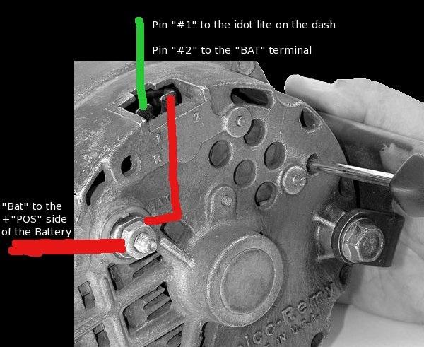 [FPWZ_2684]  DM_9736] Gm Alternator Wiring Diagram Internal Regulator Download Diagram | Delco Remy Alternator Wiring Diagram Internal |  | Umize Xero Atrix Arnes Elec Mohammedshrine Librar Wiring 101
