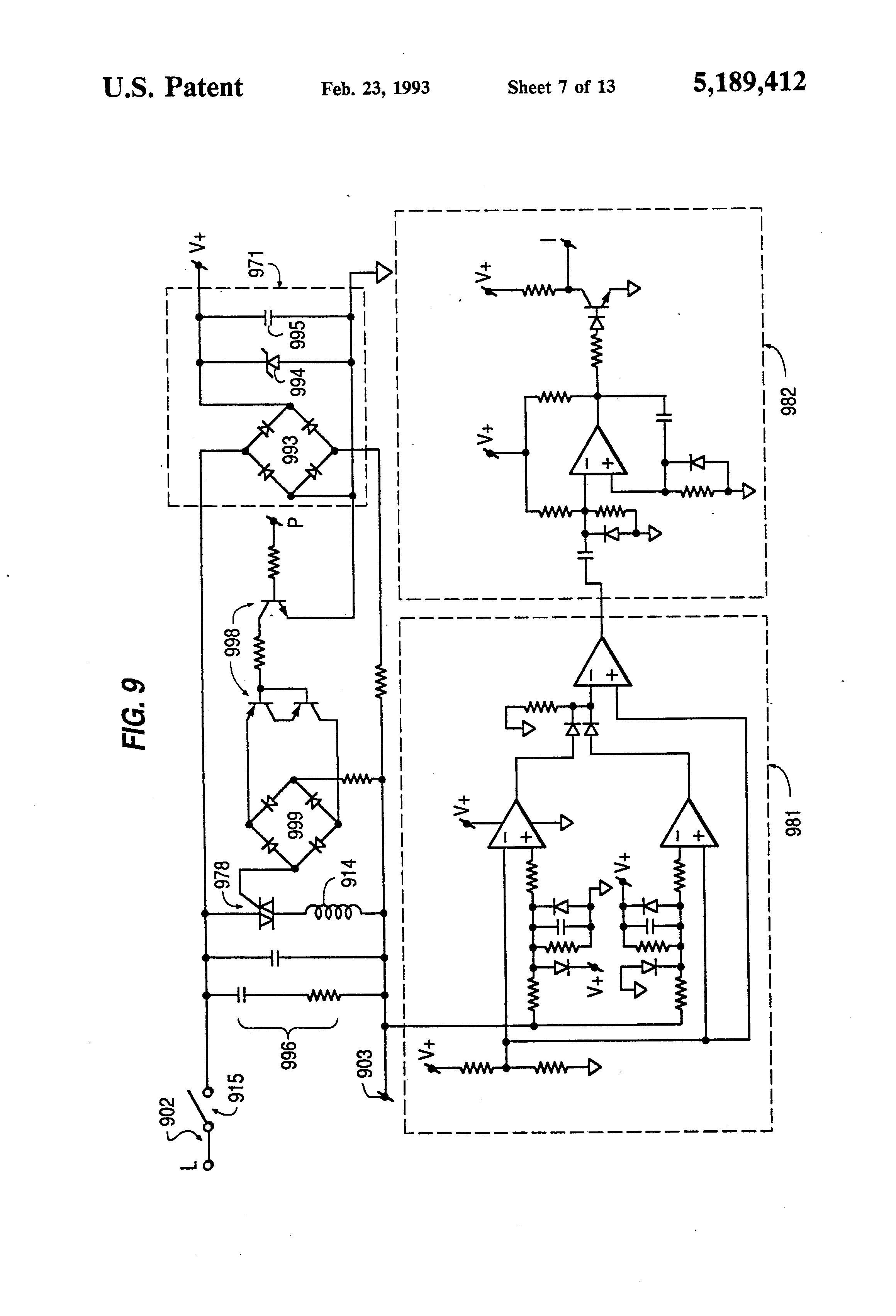 Yg 3175 Hampton Bay Wiring Diagram Free Diagram