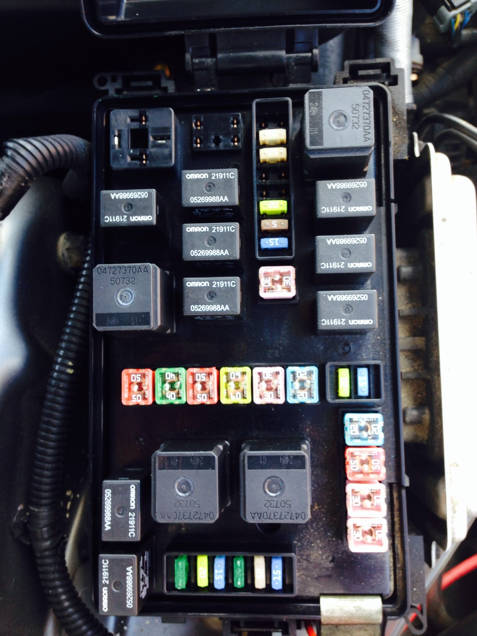 07 Magnum Fuse Box - Wiring Diagram just-wall - just-wall.bowlingronta.itbowlingronta.it