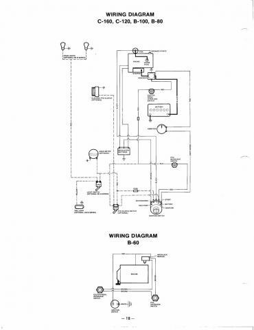 wheel horse wiring diagram  1997 mercury grand marquis