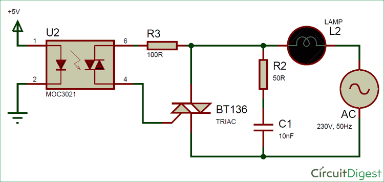 Tremendous What Is Triac Switching Circuit And Applications Wiring Cloud Grayisramohammedshrineorg
