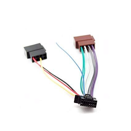 sony mex bt3700u wiring harness sy 7974  xtenzi radio wire harness for sony car sterio power plug  wire harness for sony car sterio power