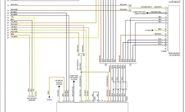 Peachy E60 Radio Wiring Wiring Diagram 2019E60 Radio Wiring Wiring Diagram Wiring Cloud Cranvenetmohammedshrineorg