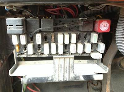 International 8100 Fuse Box 2008 Vue Fuse Box Location Keys Can Acces Cukk Jeanjaures37 Fr