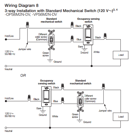 Swell How To Wire A 3 Way Dimmer Switch Diagrams Basic Electronics Wiring Cloud Timewinrebemohammedshrineorg