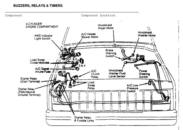 jeep wrangler alternator wiring mt 5867  jeep wrangler yj wiring diagram on 87 jeep wrangler  jeep wrangler yj wiring diagram on 87