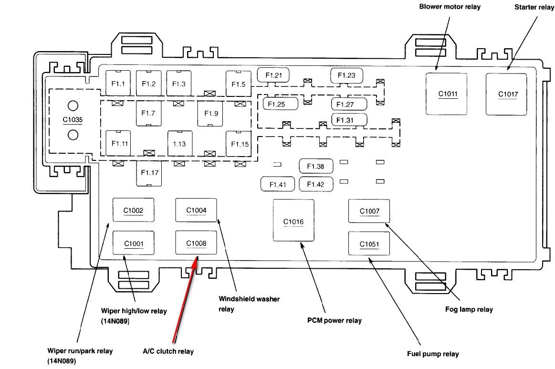 2011 ford econoline wiring diagrams motor hk 0783  2000 ford taurus c clutch wiring diagram  2000 ford taurus c clutch wiring diagram