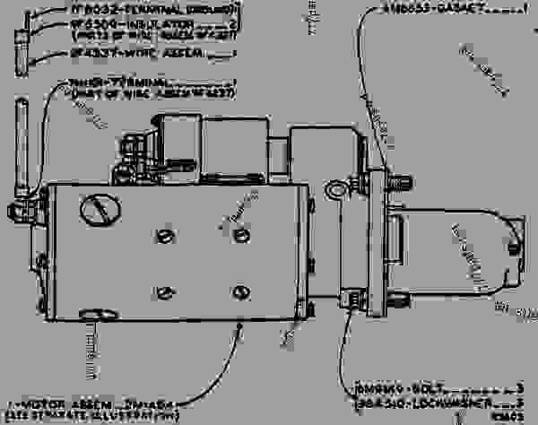 cat starter wiring diagram hvac fuse diagram  begeboy