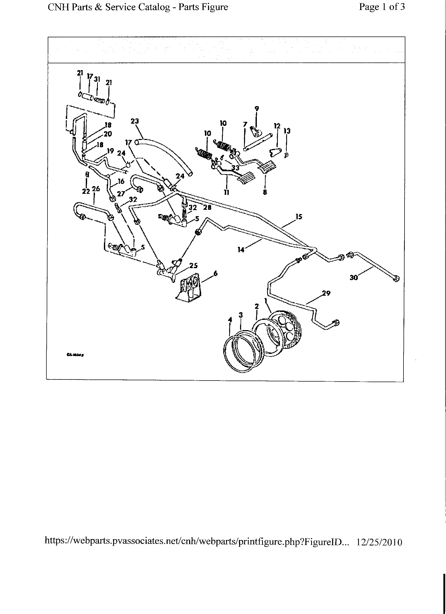 International Harvester B414 Wiring Diagram - Wiring Diagram