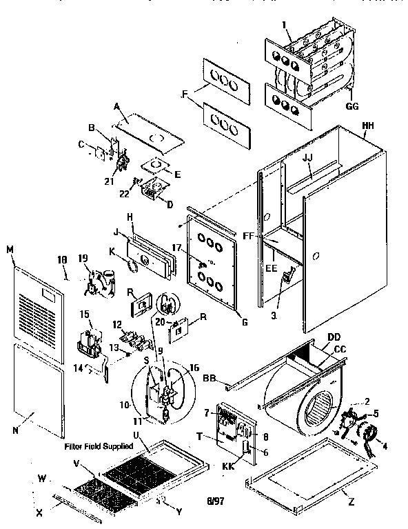 [SCHEMATICS_4ER]  AF_0570] Comfortmaker Furnace Wiring Diagram Download Diagram   Arcoaire Furnace Wiring Diagram      Perm Itis Mohammedshrine Librar Wiring 101