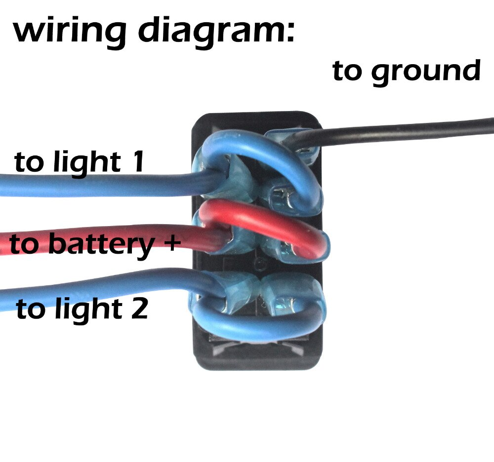 Arb Winch Switch Wiring Diagram