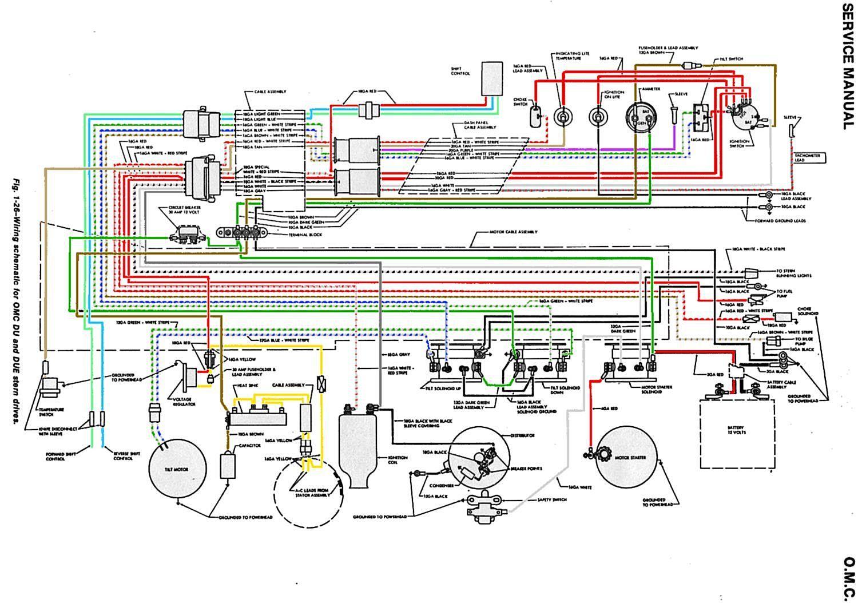 Prime Omc Boat Wiring Diagram Diagram Data Schema Wiring Cloud Ostrrenstrafr09Org