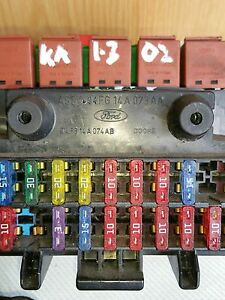 xe_3874] ford ka ecu wiring diagram wiring diagram ford ka fuse box ford puma fuse box diagram acion hyedi mohammedshrine librar wiring 101