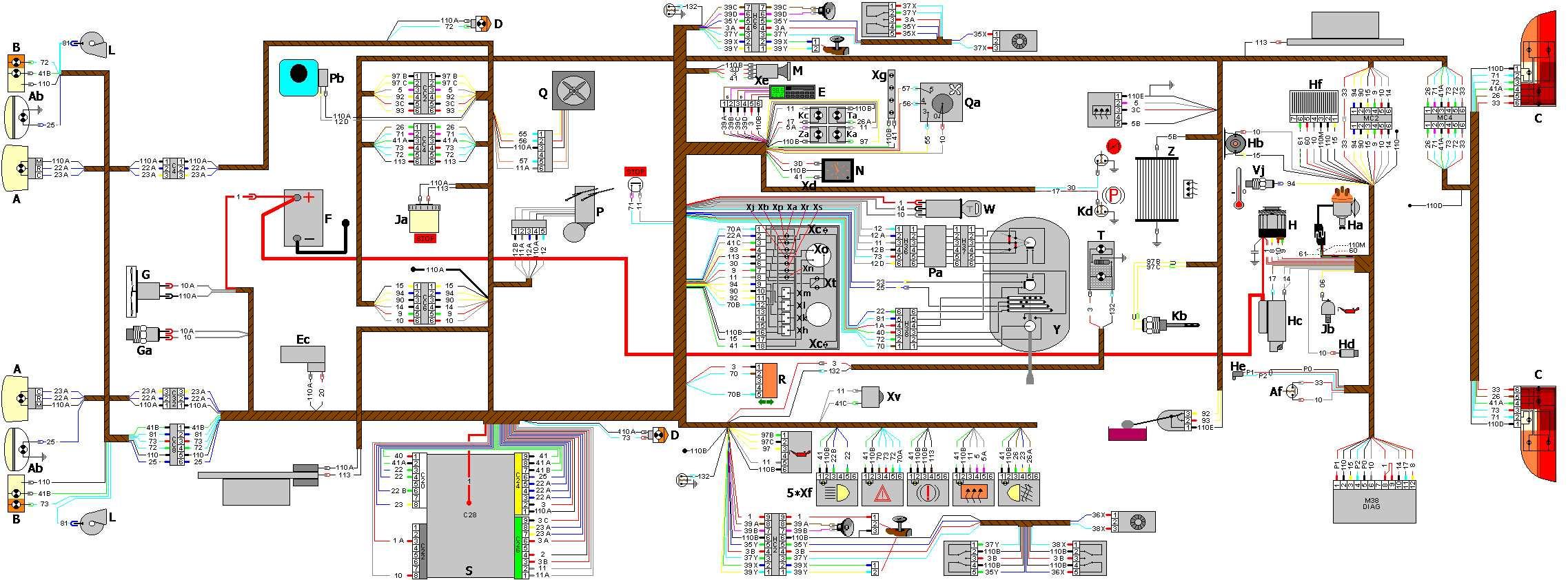 peugeot 306 wiring diagram central locking zd 9920  peugeot 806 central locking wiring diagram schematic wiring  peugeot 806 central locking wiring
