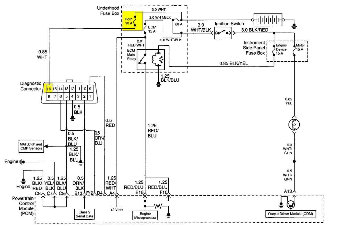 Surprising 2010 Prius Obd Ii Wiring Diagram Wiring Diagram Database Wiring Cloud Onicaxeromohammedshrineorg