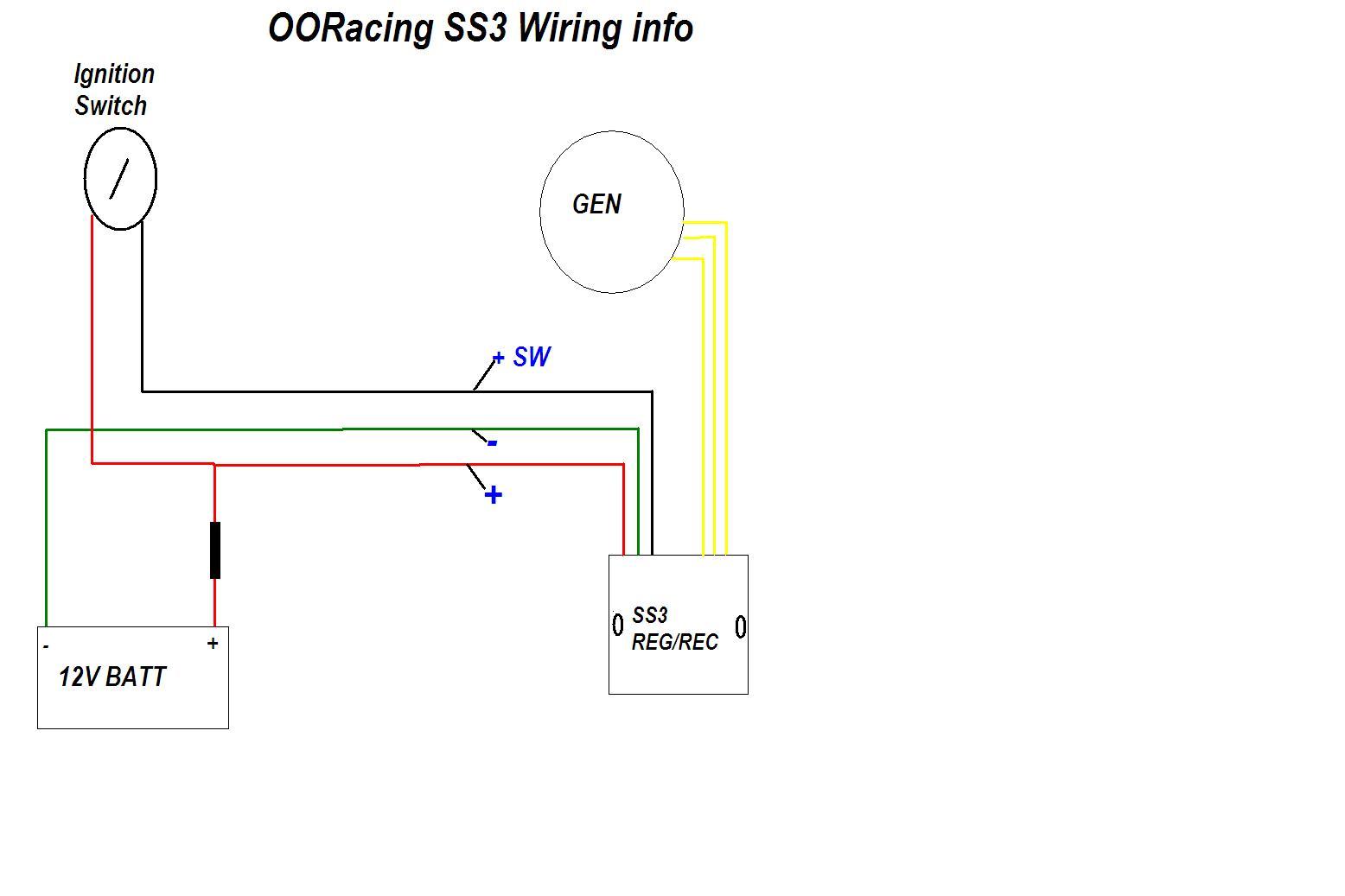 Lz 1990 Pit Bike Wiring Diagram Electric Start Wiring Diagram