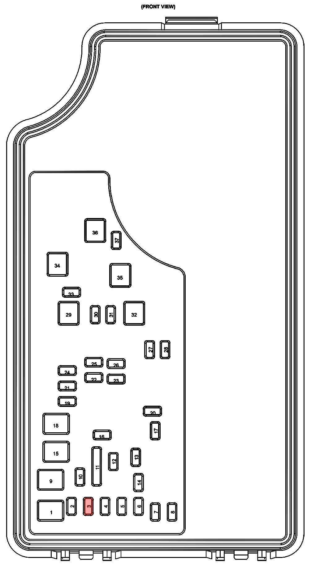 2005 chrysler sebring fuse diagram zb 3780  fuse box for chrysler sebring 2008 download diagram  zb 3780  fuse box for chrysler sebring