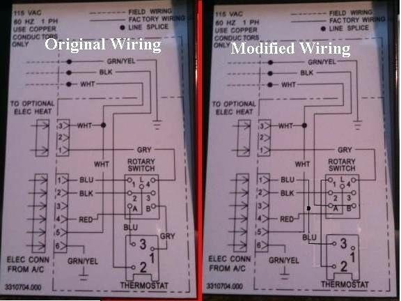 Dometic Rv Ac Wiring Diagram
