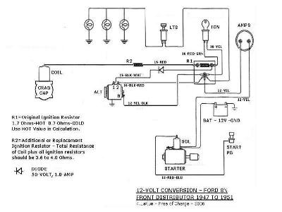 600 ford tractor starter solenoid wiring diagram cx 5574  addition 8n ford tractor wiring diagram on 9n 12 volt  addition 8n ford tractor wiring diagram