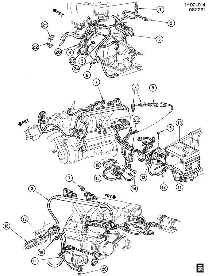 1987 c4 corvette wiring diagram schematic - block diagram design - wiring -car-auto6.bmw1992.warmi.fr  wiring diagram resource