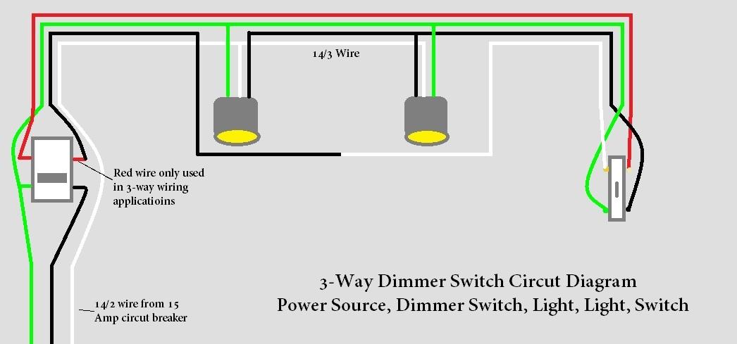 gl1425 dimmer lamp wiring diagram free diagram