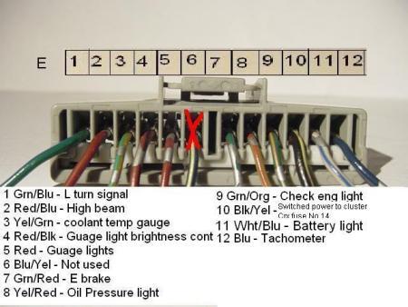 Acura Integra Tachometer Wiring - Home Telephone Wiring Block Terminal -  furnaces.pujaan-hati.jeanjaures37.fr | Acura Integra Tachometer Wiring |  | Wiring Diagram Resource