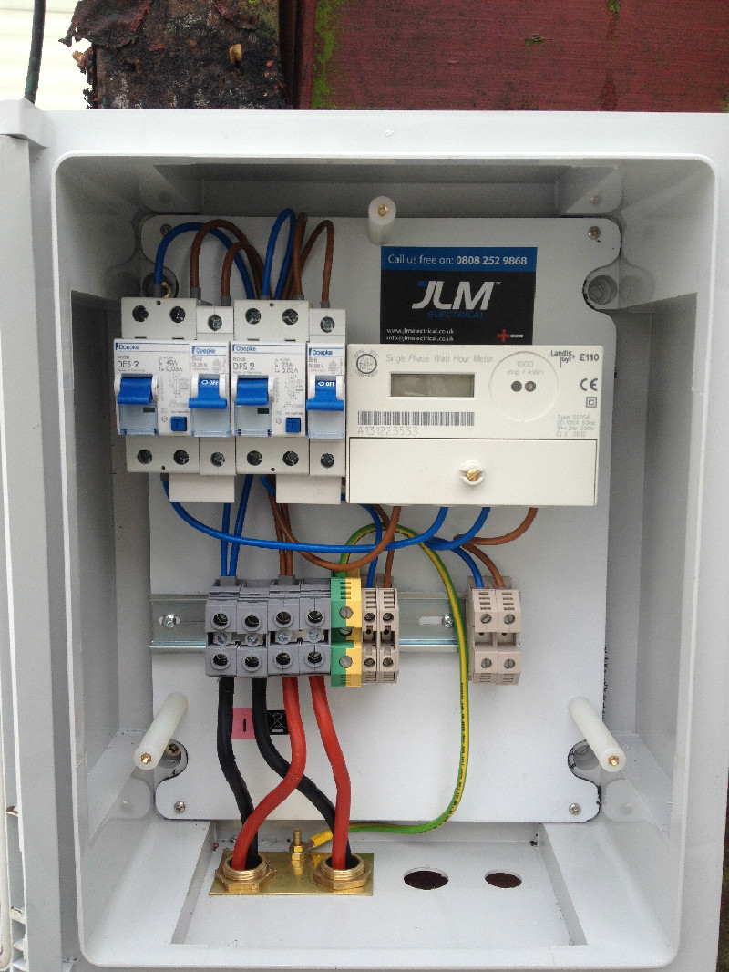 Pleasant Whats In Your Meterbox Camtec Electrical Services Perth Wiring Cloud Waroletkolfr09Org