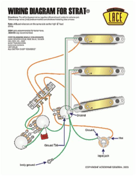 [SCHEMATICS_4NL]  Lace Pickup Wiring Diagram - 1956 Bel Air Heater Wiring Diagram for Wiring  Diagram Schematics | Fender Lace Sensor Wiring Diagram |  | Wiring Diagram Schematics