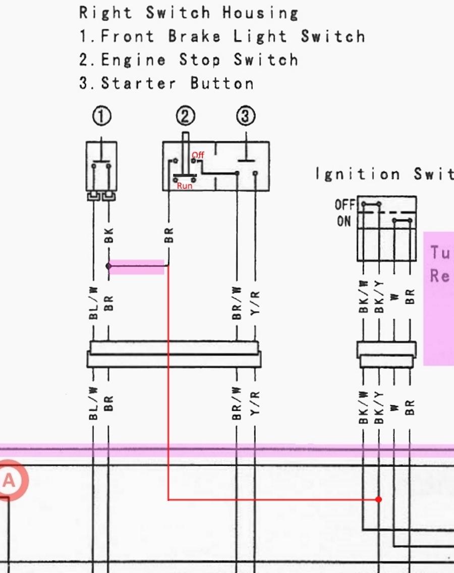 BC_8013] Wiring Diagram Furthermore Kawasaki Klr 650 Wiring Diagram As Well