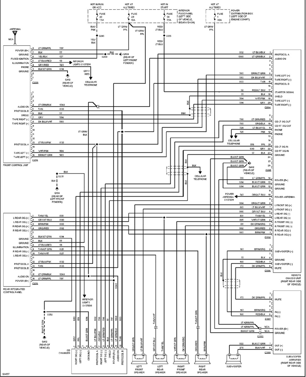 Ford Taurus Radio Wiring Diagram from static-cdn.imageservice.cloud