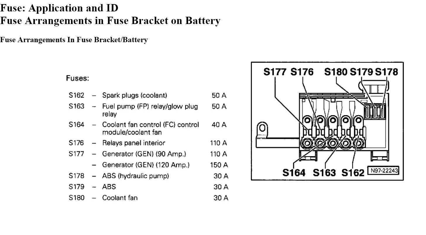 [DIAGRAM_38EU]  2002 New Beetle Fuse Box - Wiring For 2002 Dodge Durango for Wiring Diagram  Schematics | Beetle Fuse Box Diagram |  | Wiring Diagram Schematics
