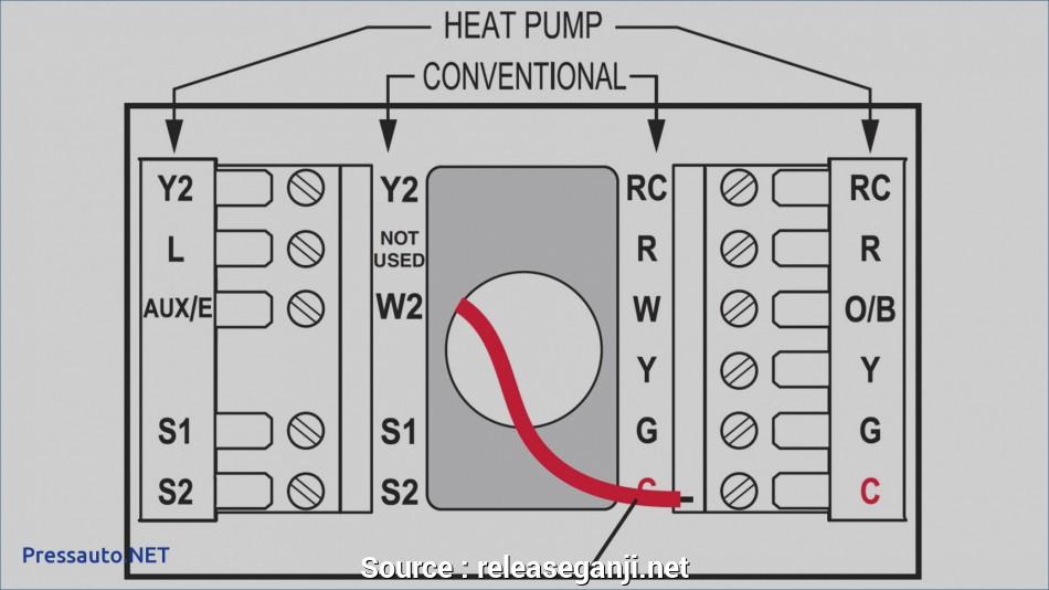 Hm 1731  Goodman Furnace Wiring Diagram For Thermostat Free Diagram
