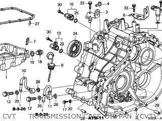 Nd 2054 Honda Civic Cvt Transmission Diagram Download Diagram