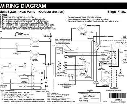 heil furnace wiring diagram  ge condenser fan motor wiring