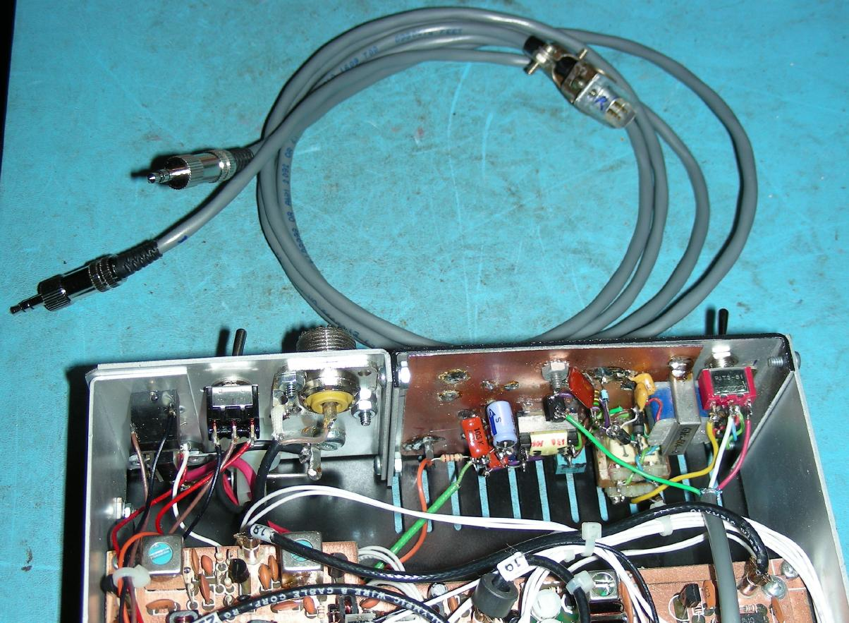 Yc 2715  Ten Tec Microphone Wiring Free Diagram
