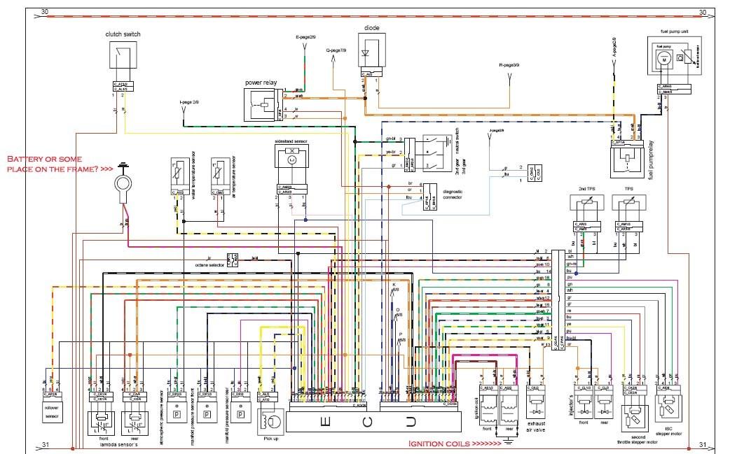 [SCHEMATICS_49CH]  Wire Schematic Ktm 450 Smr - My Wiring Diagrams | 2004 Ktm 450 Exc Wiring Diagram |  | omegaceramica.it
