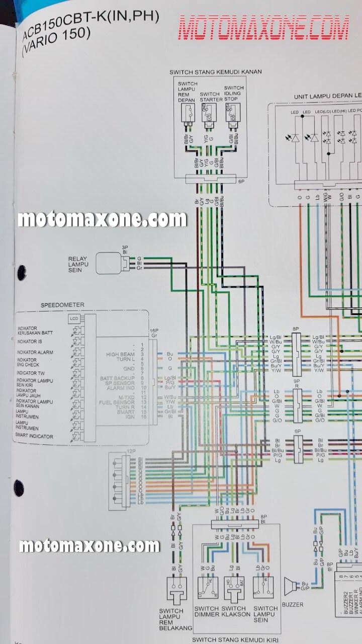 [SCHEMATICS_4FR]  LB_0166] Wiring Diagram Vario 150 Free Diagram | Honda 150 Wiring Diagram |  | Teria Xaem Ical Licuk Carn Rious Sand Lukep Oxyt Rmine Shopa Mohammedshrine  Librar Wiring 101