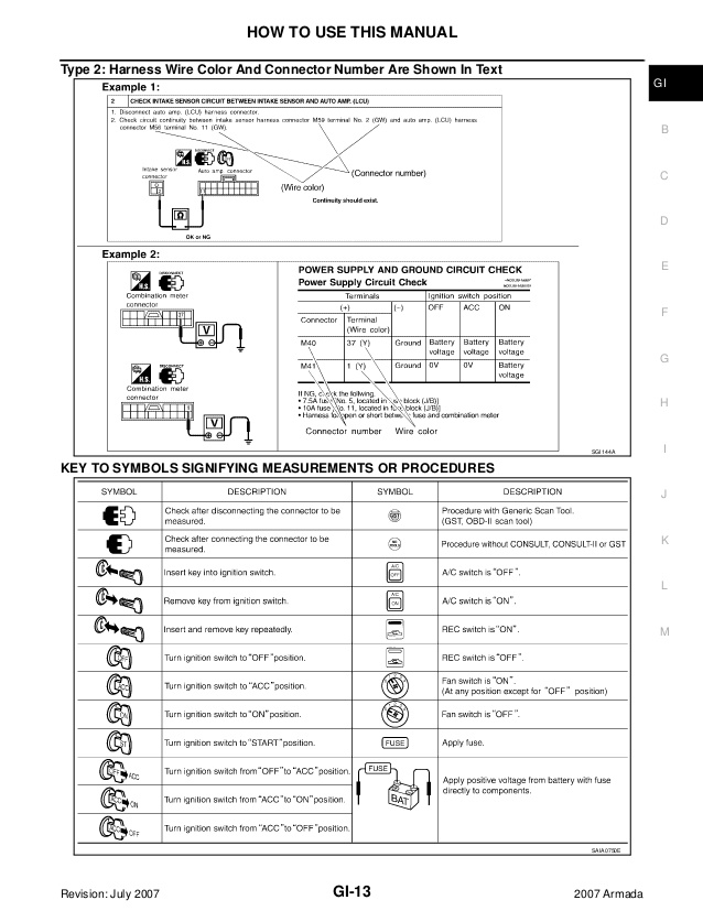 Zx 9305  Wiring Diagram For Radio 2006 Nissan Armada Get