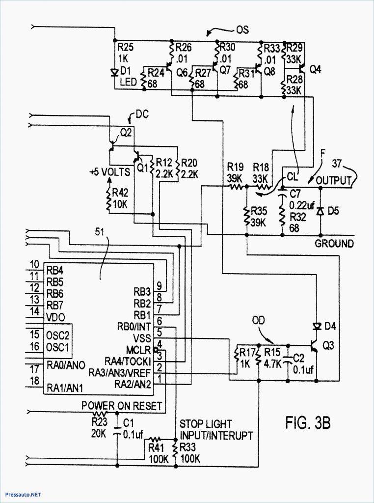 Diagram Brook Crompton Wiring