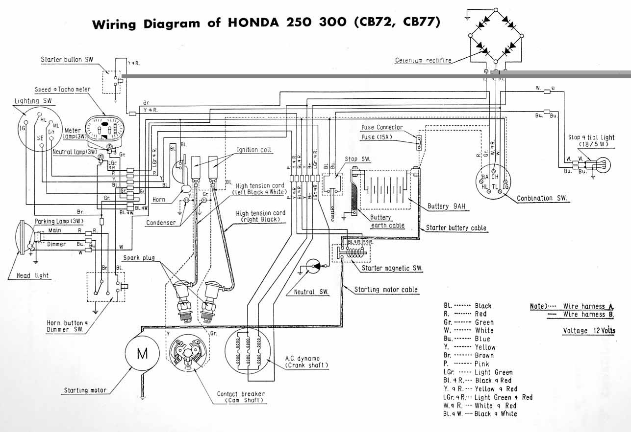 Dc 9057 Electrical Wiring Diagrams For Motorcycles Free Diagram