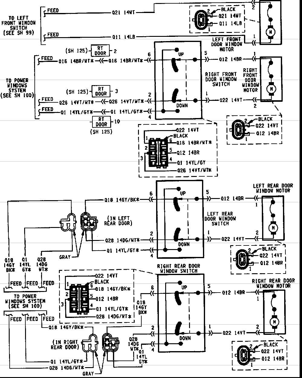 Dd 4522 Cherokee Radio Wiring Diagram 93 Get Free Image About Wiring Diagram Free Diagram