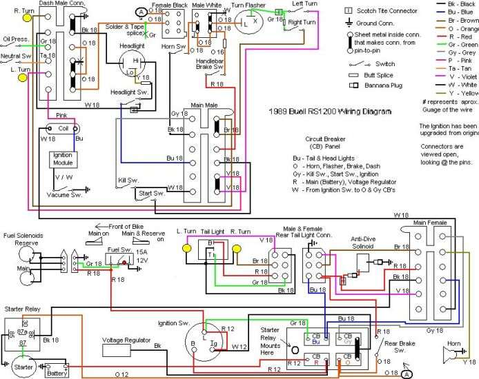 buell ignition wiring diagram sr 1613  buell wiring diagram  sr 1613  buell wiring diagram