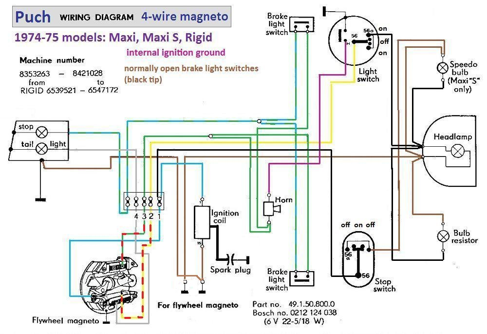 [GJFJ_338]  AC_5434] Puch Moped Wiring Diagram Also Puch Maxi Wiring Diagram On Puch  Moped Free Diagram | Wiring Diagram Puch Magnum |  | Pala Leona Ntnes Mohammedshrine Librar Wiring 101