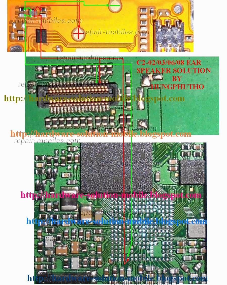 Circuit Diagram Of Nokia C2 03 Wiring Diagram Visual Visual Cfcarsnoleggio It