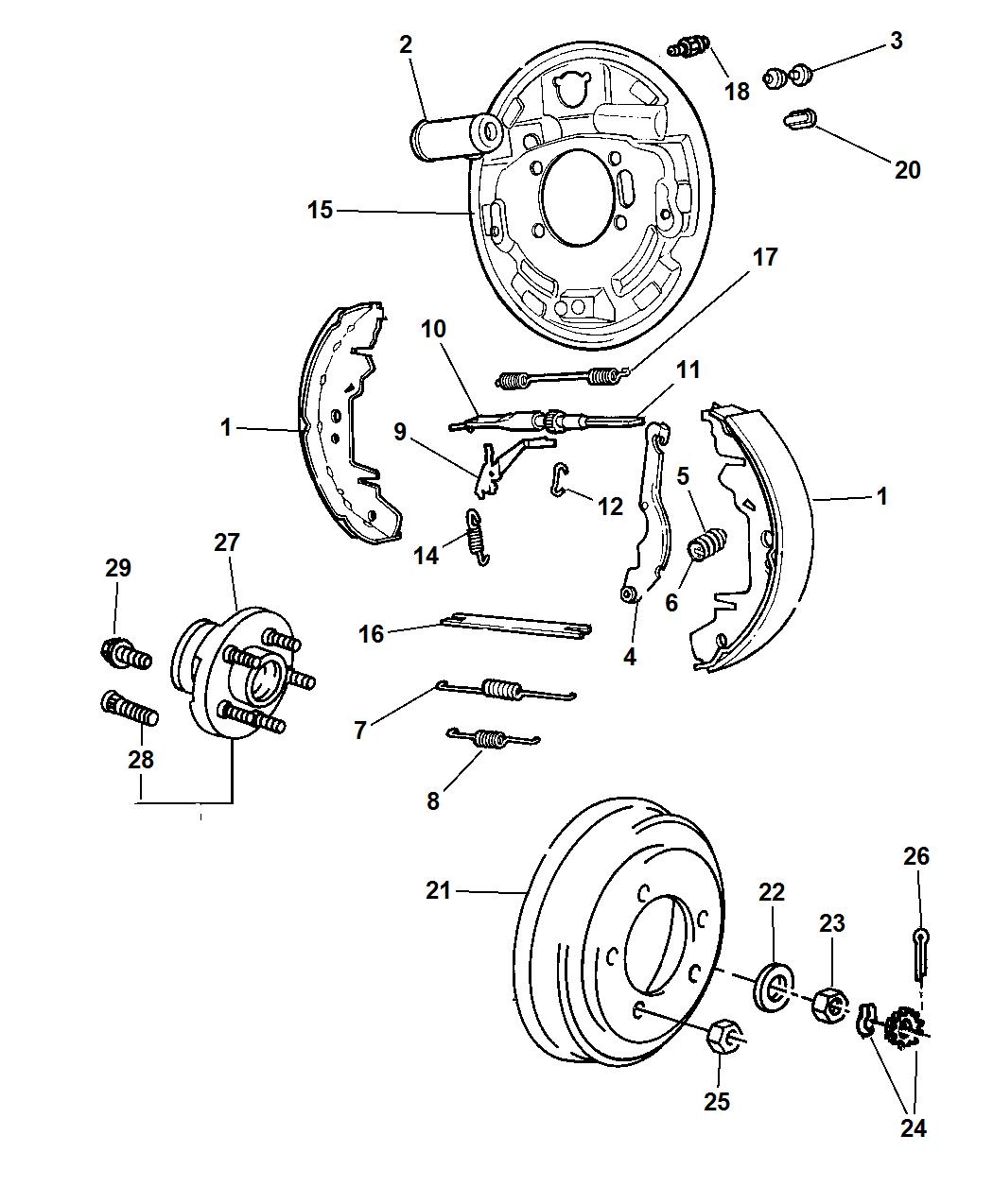 Dodge Caravan Brake Diagram Wiring Diagrams Auto Fat Found A Fat Found A Moskitofree It