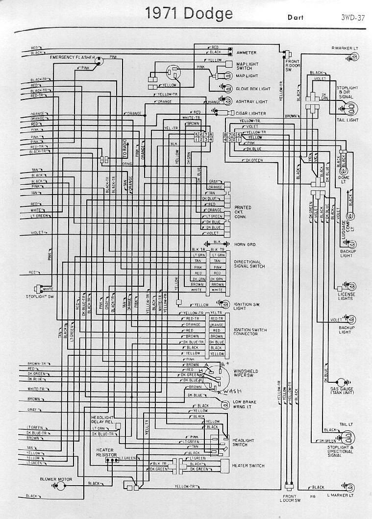 Admirable 70 Duster Wiring Diagram Wiring Library Wiring Cloud Cranvenetmohammedshrineorg