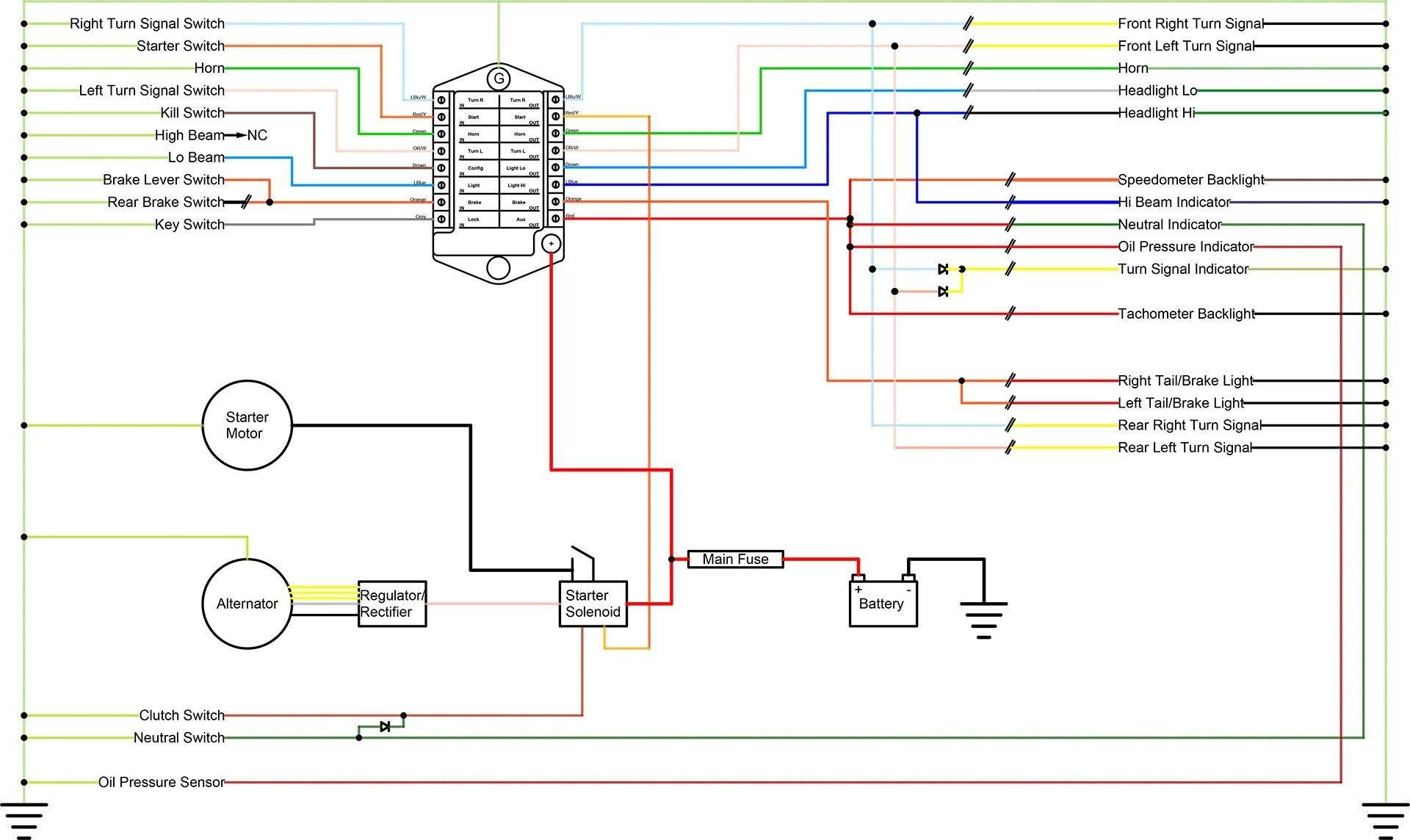 Bodine Emergency Ballast Wiring Diagram B50